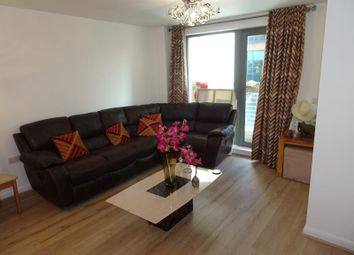 Thumbnail 2 bed flat to rent in Skyline, 165 Granville Street