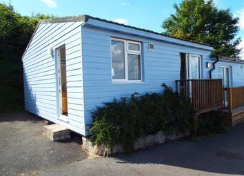 Thumbnail 2 bed bungalow for sale in Torquay Road, Shaldon, Devon