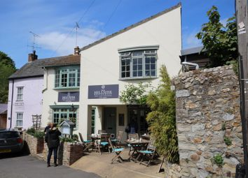 Thumbnail Restaurant/cafe to let in Mill Lane, Lyme Regis