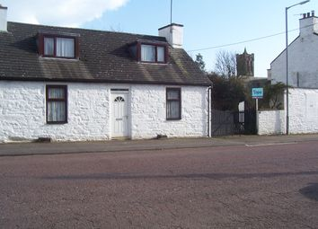 Thumbnail 3 bed detached house for sale in Queen Street, Castle Douglas