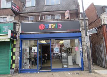 Thumbnail Retail premises for sale in High Street, Harrow Wealdstone