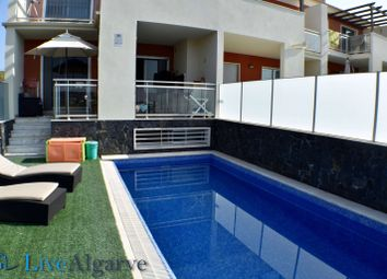 Thumbnail 3 bed town house for sale in None, Albufeira, Portugal