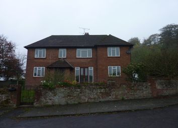 Thumbnail 5 bed detached house to rent in Bighton Road, Medstead Alton