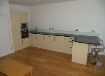 Thumbnail 2 bed flat to rent in Putney High Street, Putney, London