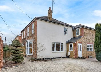 Thumbnail 3 bed semi-detached house for sale in Pennypot Lane, Chobham, Woking, Surrey