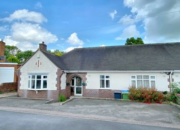 Thumbnail 3 bed semi-detached bungalow for sale in Charnwood Drive, Thurnby, 9