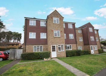 Thumbnail 1 bed flat for sale in Crofton Close, Bracknell
