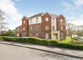 Thumbnail 2 bed flat for sale in Denning Mead, Andover