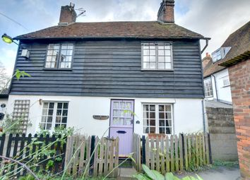 Thumbnail 2 bed cottage to rent in High Street, Cranbrook