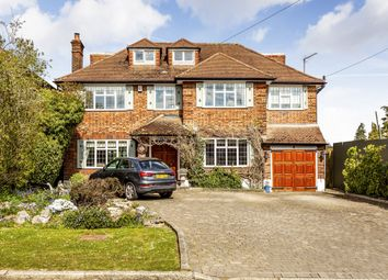 Thumbnail Flat to rent in Glanleam Road, Stanmore