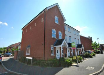 Thumbnail 3 bed property for sale in Abbey Parkway, Weston, Crewe