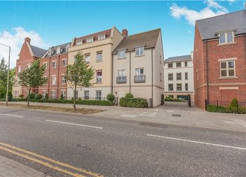 Thumbnail 2 bed flat for sale in Welch Way, Witney, Oxfordshire