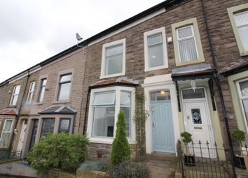 Thumbnail 3 bed terraced house for sale in East Park Avenue, Darwen