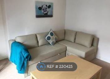 Thumbnail 1 bed flat to rent in Chapel Street, Aberdeen