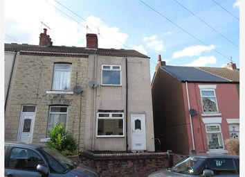Thumbnail 3 bed terraced house for sale in Sanforth Street, Chesterfield, Derbyshire