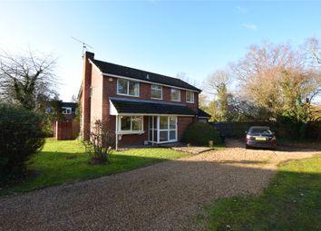 5 bed property for sale in Greenacres Avenue, Winnersh, Wokingham, Berkshire RG41