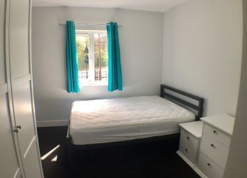 Thumbnail 1 bedroom flat to rent in Market Street, Oakengates, Telford