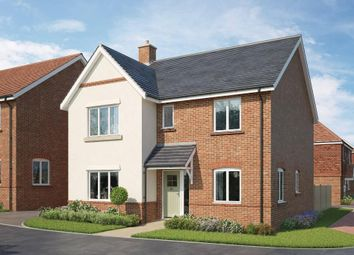 Thumbnail 4 bed detached house for sale in East Street, Billingshurst