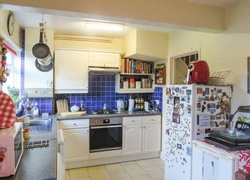 Thumbnail 4 bed semi-detached house for sale in Boundstone Lane, Sompting, Lancing