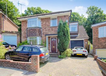 Thumbnail 4 bed detached house for sale in St. Martins Close, Canterbury