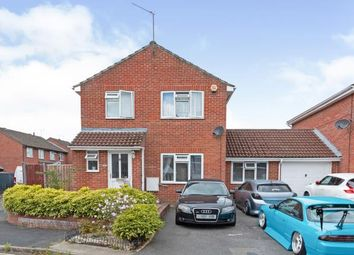 Thumbnail 4 bed detached house for sale in Bordon, Hants