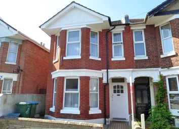 Thumbnail 6 bed property to rent in Harborough Road, Shirley, Southampton