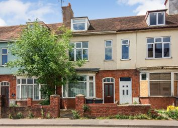 Thumbnail 3 bedroom flat for sale in Silver Street, Taunton