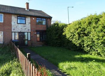 Thumbnail 3 bedroom terraced house for sale in Lincoln Road, Guisborough, Cleveland