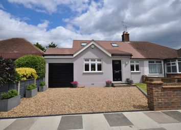 Thumbnail 4 bed semi-detached house for sale in Lyndhurst Avenue, Whitton, Twickenham