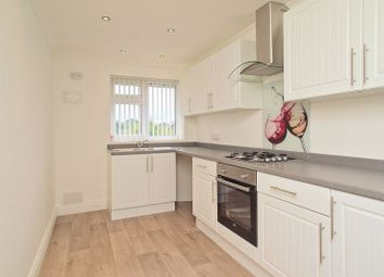 Thumbnail 1 bedroom flat for sale in Willowhale Green, Rose Green