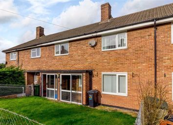 Thumbnail 3 bed terraced house for sale in Tudor Rise, Ross On Wye, Herefordshire
