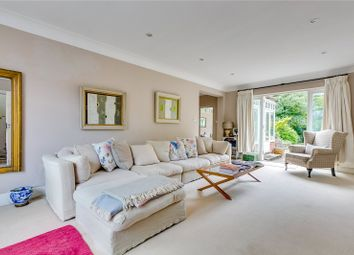 5 bed detached house for sale in Roedean Crescent, London SW15