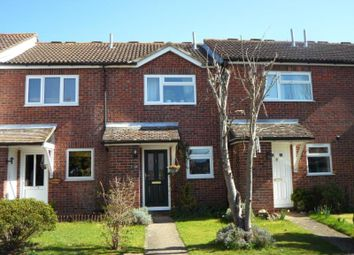 Thumbnail 2 bed terraced house to rent in Sheerstock, Haddenham
