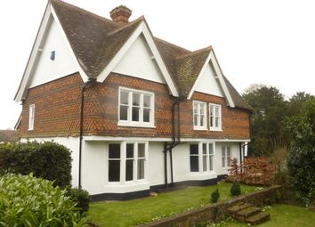 Thumbnail 5 bed property to rent in Boxley, Maidstone, Kent