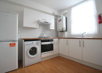 Thumbnail 3 bed duplex to rent in Caedmon Road, Holloway