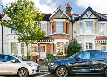 Thumbnail 3 bed property for sale in Sutherland Gardens, East Sheen, London