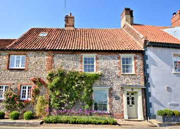 Thumbnail 4 bedroom cottage to rent in Market Place, Burnham Market, King's Lynn