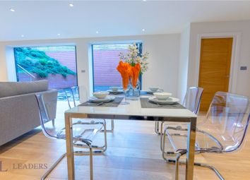 Thumbnail 5 bedroom detached house for sale in The Cliff, Brighton, East Sussex