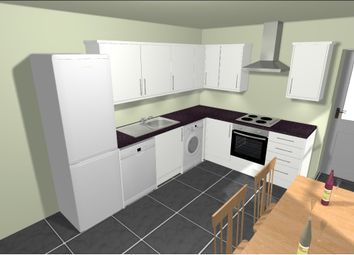 Thumbnail 5 bed duplex to rent in Westgate Road, Newcastle Upon Tyne