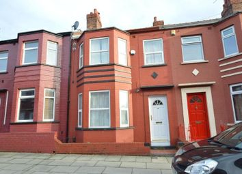 Thumbnail 4 bed property to rent in Egerton Road, Wavertree, Liverpool