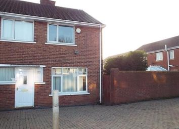 Thumbnail 3 bedroom semi-detached house for sale in Wildbrook Road, Little Hulton, Manchester, Greater Manchester