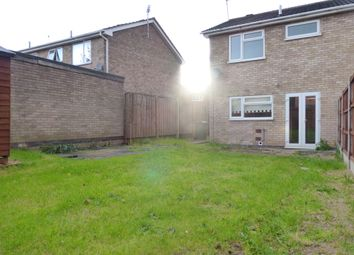 Thumbnail 3 bedroom semi-detached house for sale in Clayton Drive, Thurmaston, Leicester