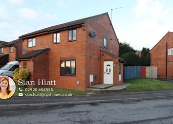 Thumbnail 2 bed semi-detached house for sale in The Maltings, Pentwyn, Cardiff