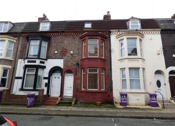 Thumbnail 4 bed terraced house for sale in Preston Grove, Liverpool, Merseyside