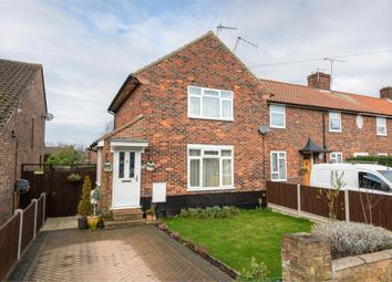 3 bed end terrace house for sale in Monument Road, Weybridge, Surrey KT13