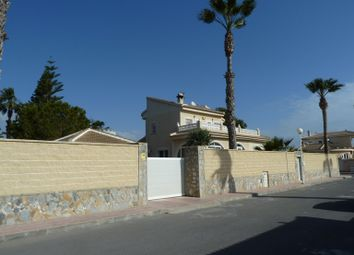 Thumbnail 3 bed detached house for sale in Ciudad Quesada, Costa Blanca, Spain