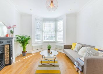 Thumbnail 3 bedroom terraced house to rent in Elswick Road, London