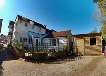 Thumbnail 2 bed semi-detached house for sale in Sturt Avenue, Haslemere