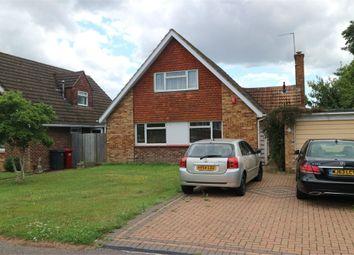 Thumbnail 4 bed detached house for sale in Halkingcroft, Slough, Berkshire
