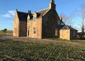 Thumbnail 4 bed detached house to rent in Udny, Udny, Aberdeenshire